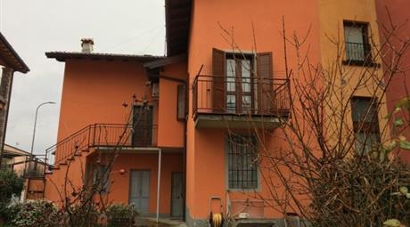 Casa indipendente via Plazza, Predore