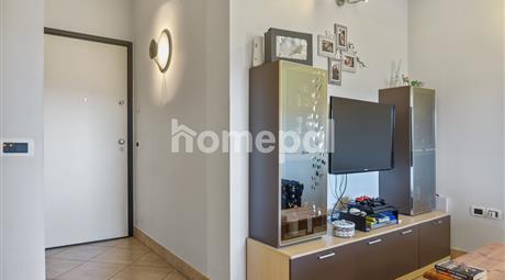 Appartamento con terrazzo e vista panoramica | Val Vibrata