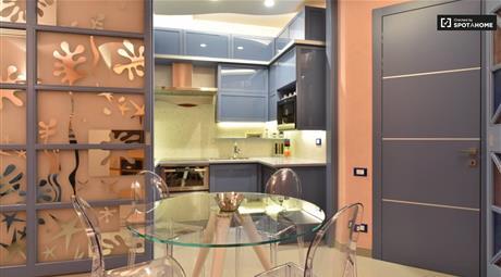 Appartamento lussuoso a San Giovanni