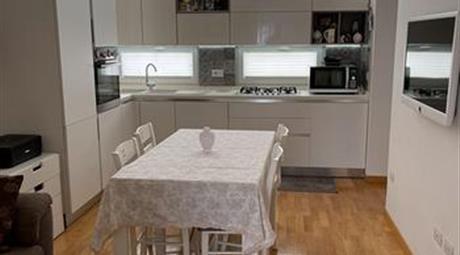 Appartamento finemente ristrutturato a Martina Franca in vendita