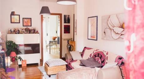 Appartamento zona Tricalle di Chieti