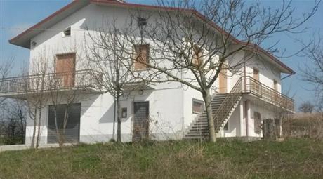 Villa Strada Statale 625, Circello