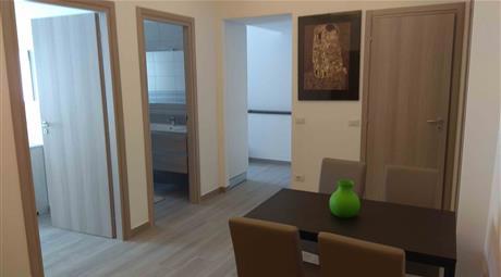 Stanza con bagno privato a roma San Paolo