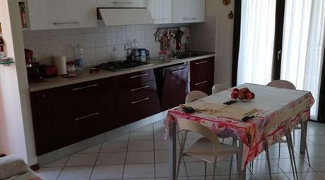 Trilocale in Vendita in Strada Casella 20 a Tavullia