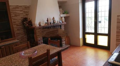 Vendesi Villa bifamiliare via Monte Cardeto 19, Castelnuovo di Porto