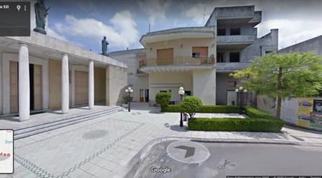 Casa Indipendente in Vendita in Via Vittorio Veneto 33 a Aradeo