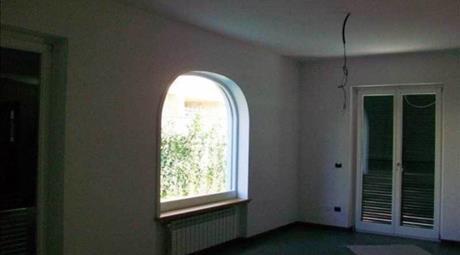 Villa via della Pedica, Grottaferrata