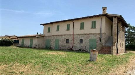 Casa Indipendente in vendita a Montefalco