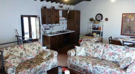 Appartamento in vendita Pisoniano