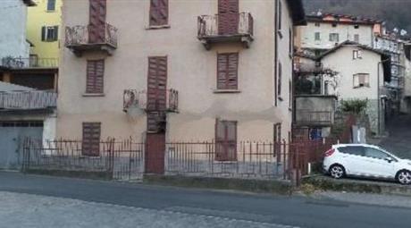 Casa indipendente in vendita in via bagnana, 12, Lezzeno