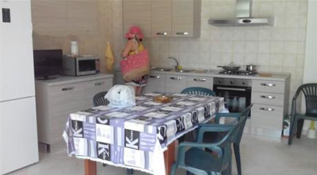 Civile abitazione in vendita