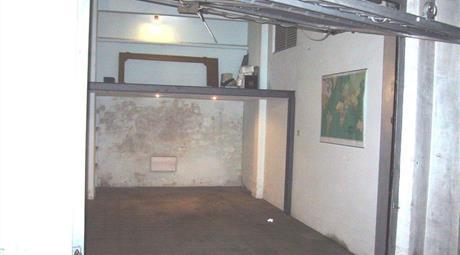 Garage, Posto Auto in Vendita in Via Francesco Vettori 44 a Roma