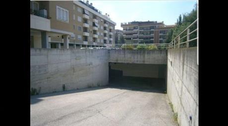 Garage, Posto Auto  in Via Gastinelli a Roma in Vendita