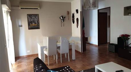 Appartamento ottimo stato, primo piano, Castel Gandolfo