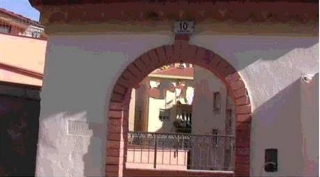 Trilocale in vendita in via trento, 65 /2, Porto Maurizio, Imperia