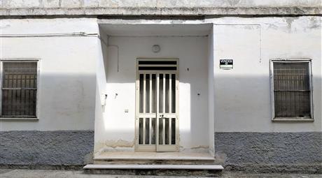 Casa indipendente in vendita in via Papa Giovanni XXIII, 9 Poggiorsini