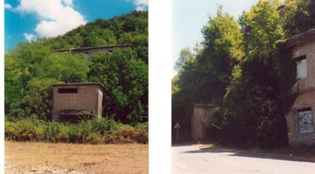 Rustico / Casale Strada Provinciale 41a 53, Saracinesco