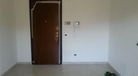 Appartamento in zona Tor Vergata