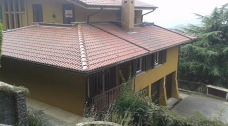 Quadrilocale via Sant'Antonio Abate 3, Berbenno