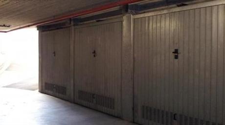 Box auto zona Bernini