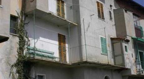 Casa indipendente prezzo modico Montaldo Mondovi