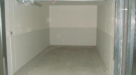 Box di recente costruzione