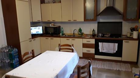 Appartamento pianterreno