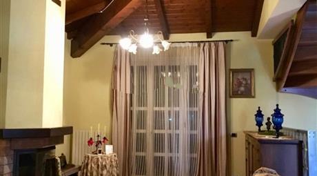 Villa in affito a Serramazzoni