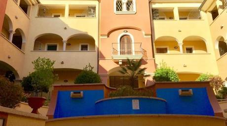 Appartamento in residence sul mare Golfo Aranci 280.000 €