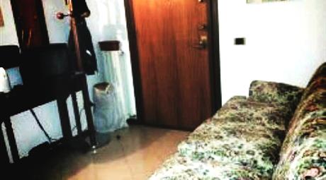 Affittasi due singole arredate a Colleparco, Teramo a 200 metri dall'Università in Via Guido Montauti, n°45 a 150 euro mensili, comprensivi di condominio e spazzatura