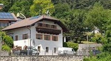 Casa singola su 3 p con terreno e doppio garage