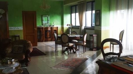 Villa a Lauria (PZ)