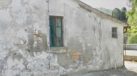 Casa terreno in vendita a Fratta Terme