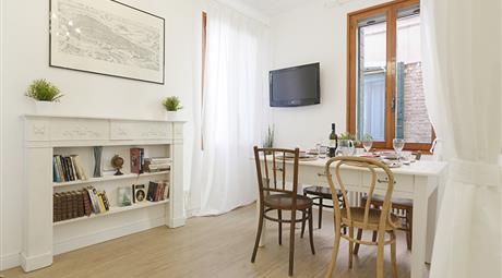 Appartamento in affitto sestriere Cannaregio, Venezia