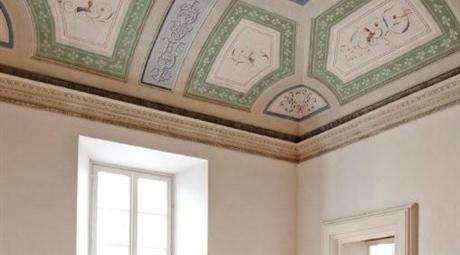Prestigioso ufficio in palazzo storico