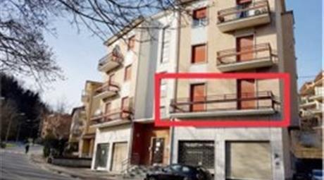 Appartamento  con garage a Tabiano in vendita