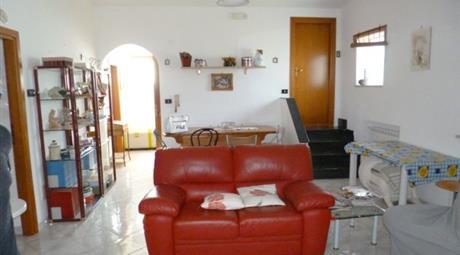 Minturno Appartamento 80 mq