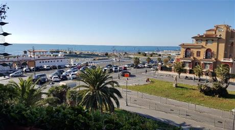 Appartamento centro storico Lido di Ostia