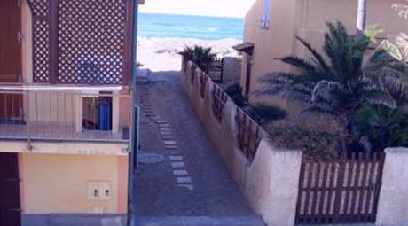 Affitto di bilocale in località San Giovanni di Sinis s.n.c, Cabras