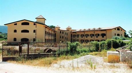 Palazzo in vendita via maremmana inferiore 428, Guidonia Montecelio