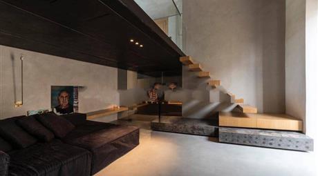 Appartamento piazza Campo dei Longobardi 110, Trani