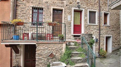 Rustico via San Rocco, Stazzema