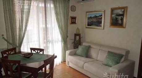Appartamento Bilocale Gallicano