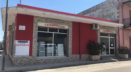 Locale commerciale in Vendita in via Bari angolo via Ancona a Sava