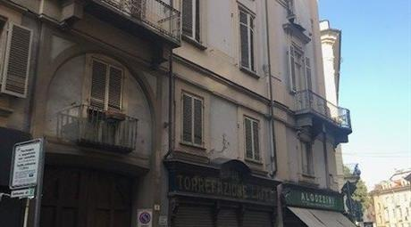 Bilocale in Vendita in Via Corte d'Appello 2 a Torino