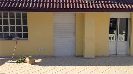 Villa bifamiliare via Carpegna, Rimini