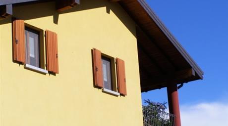 Trilocale via Borgoticino 8, Agrate Conturbia      € 120.000