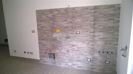 Appartamento su due piani in vendita in via alcide de gasperi, 3 snc  145.000 €