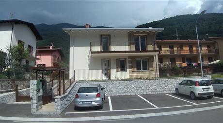 Nuova Casa Singola a Capo di Ponte (BS)