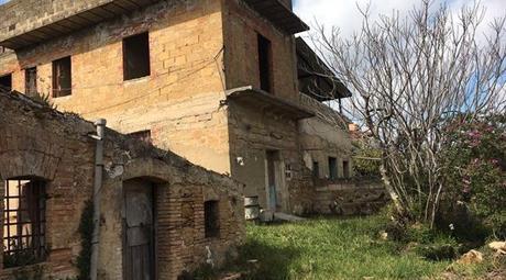 Terreno con Casa in vendita a Piazza Armerina